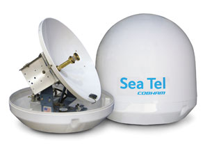 Sea Tel Coastal 20EL