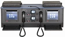 SAILOR A3 GMDSS Console